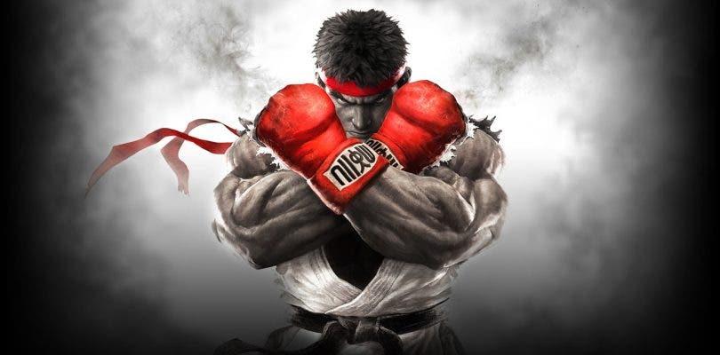Habrá actualizaciones para Street Fighter V hasta 2020 como mínimo