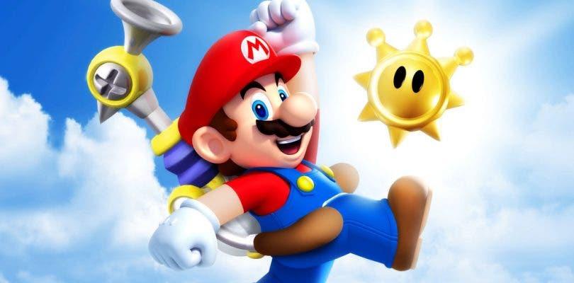 Mario solo tiene entre 24 y 25 años según su creador