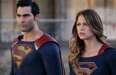 Nuevo tráiler de la segunda temporada de Supergirl