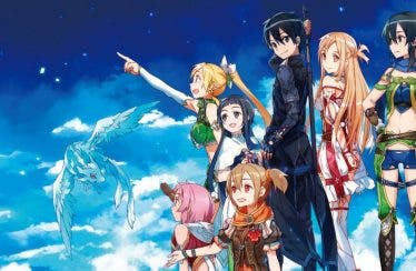 Sword Art Online: Hollow Realization ya disponible en Europa