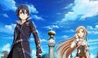 Se muestra el opening de Sword Art Online: Hollow Realization