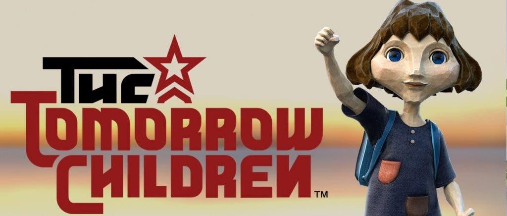 the-tomorrow-children-logo