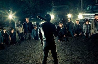 AMC desvela tres minutos del próximo capítulo de The Walking Dead