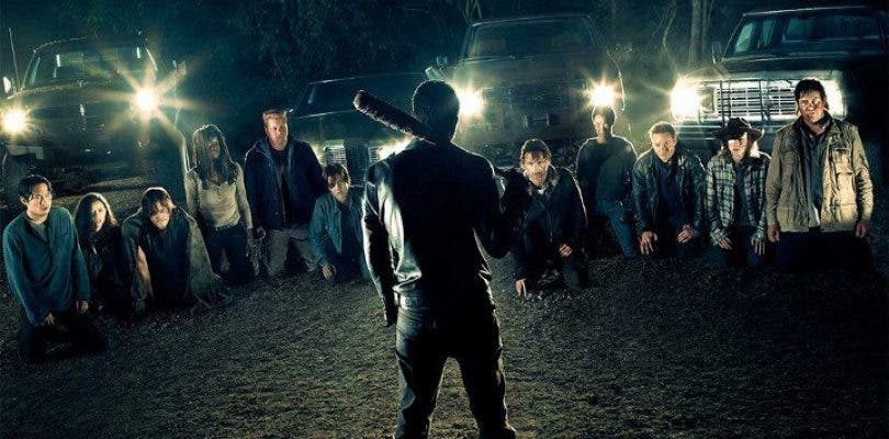 Desvelada la sinopsis de la 7ª temporada de The Walking Dead