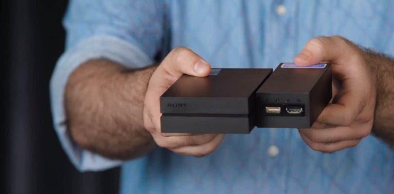 Esto es lo que incluirá la caja de PlayStation VR