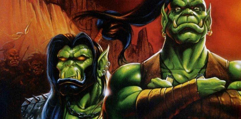 La aventura gráfica de Warcraft cancelada hace 18 años es jugable