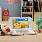 Poochy & Yoshi's Wolly World llega a Nintendo 3DS