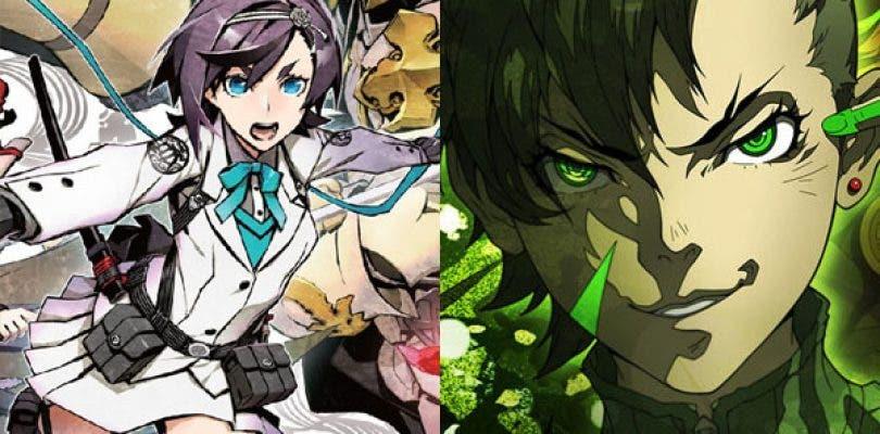 7th Dragon y Shin Megami Tensei IV saldrán el mismo día en Europa