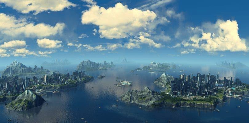 Ya puedes hacerte con el nuevo DLC de ANNO 2025: Frontiers