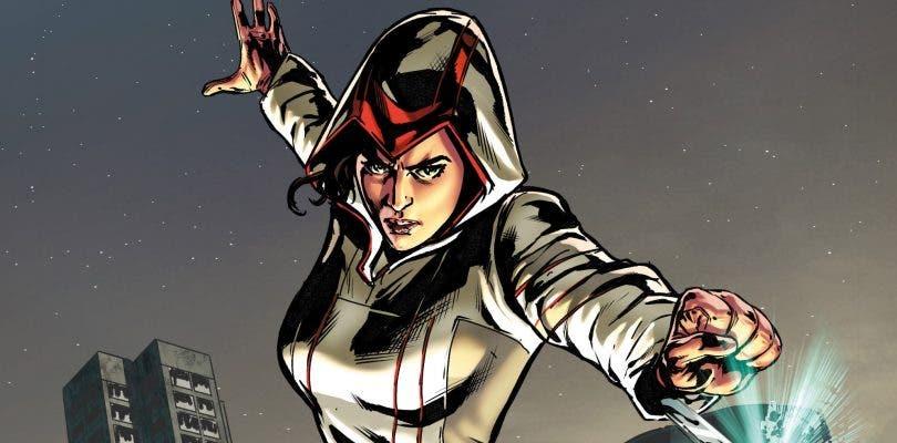 Anunciada la quinta serie de cómics basada en Assassin's Creed
