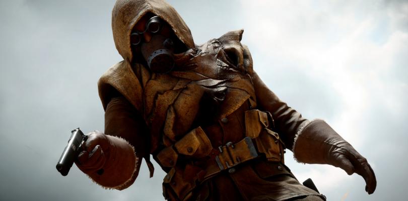 EA emitirá un livestream diario de 10 días de Battlefield 1