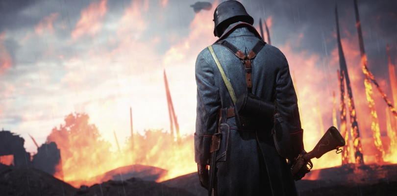 Battlefield 1 recibe su tráiler oficial de lanzamiento