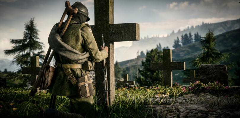 Battlefield 1 recibe actualización en PC, PlayStation 4 y Xbox One