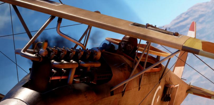Battlefield 1 vendrá con herramientas cinemáticas integradas
