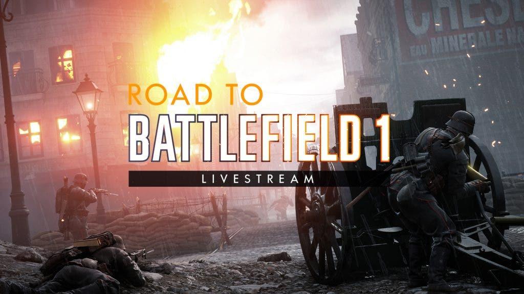 battlefield1livestream