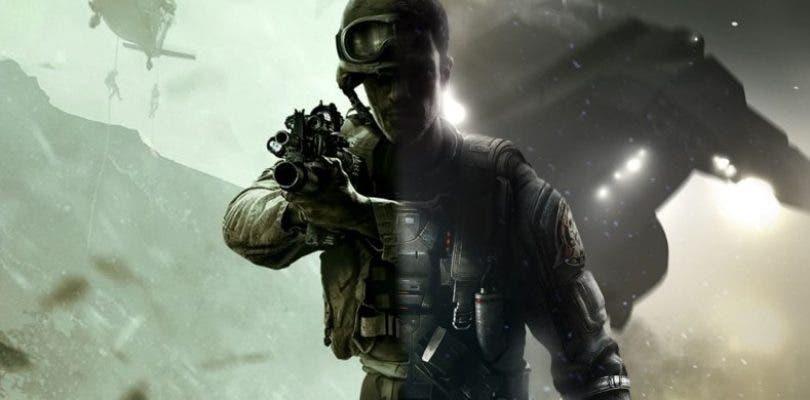 Doble XP en Infinite Warfare y Modern Warfare Remastered