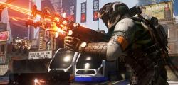 Infinity Ward comienza a expulsar jugadores de Infinite Warfare