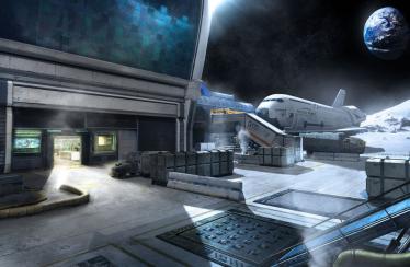 Tráiler del mapa Terminal de Call of Duty: Infinite Warfare