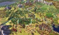 Descubre a los dos nuevos líderes de Civilization VI en vídeo