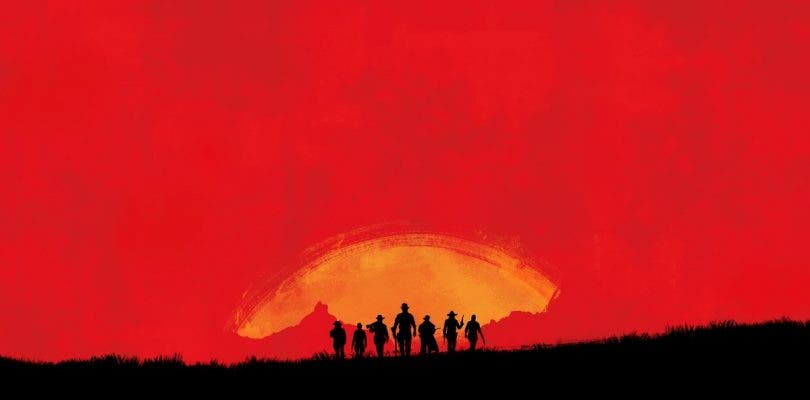 Una imagen podría confirmar el nuevo Red Dead Redemption