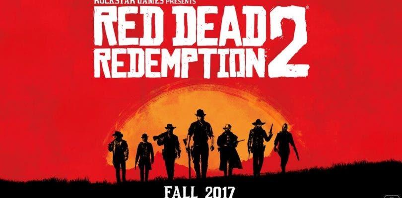 Rockstar confirma Red Dead Redemption 2 para otoño de 2017