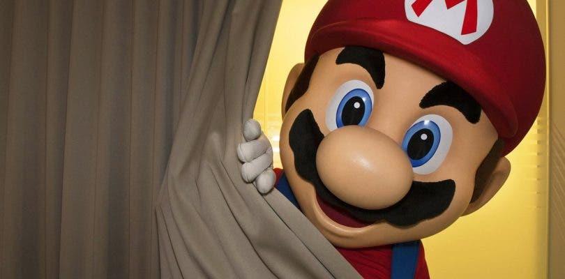 Nintendo NX será presentada en tan sólo unas horas