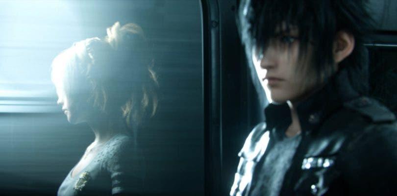 Un nuevo título de Final Fantasy se revelará en unos días