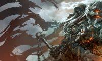 Darksiders: Warmastered Edition se podría retrasar hasta noviembre