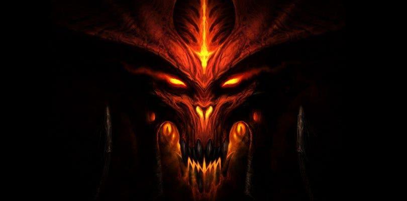 Netflix podría estar desarrollando una serie de Diablo con el guionista de Hellboy
