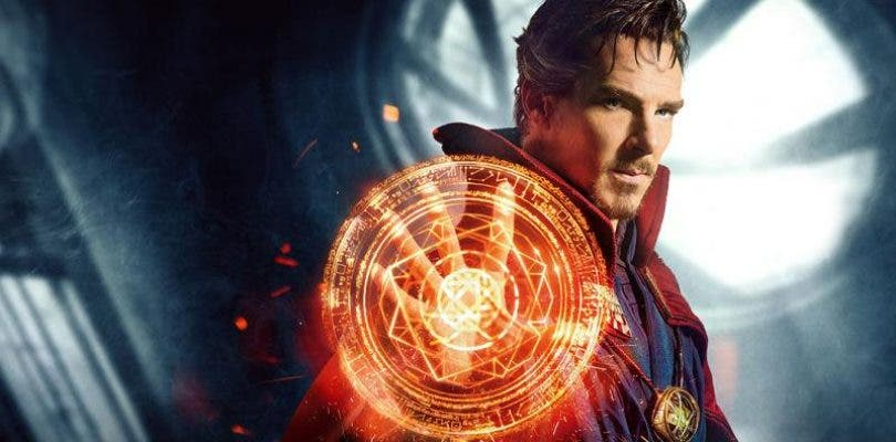 Se confirma que Doctor Strange aparecerá en Thor: Ragnarok