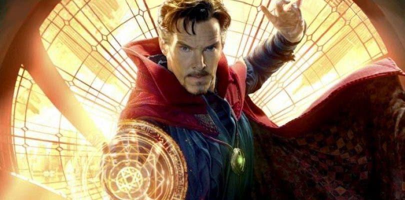 El director de Doctor Strange piensa en el villano de la secuela