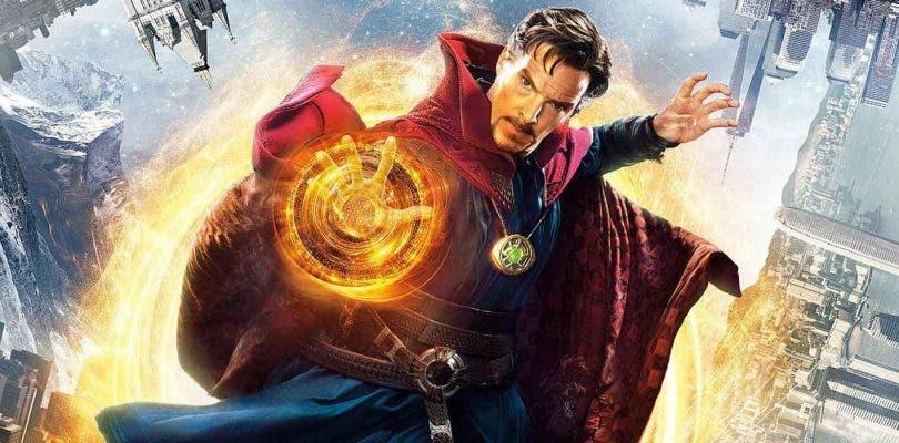 Doctor Strange comienza con buen pie en su estreno mundial