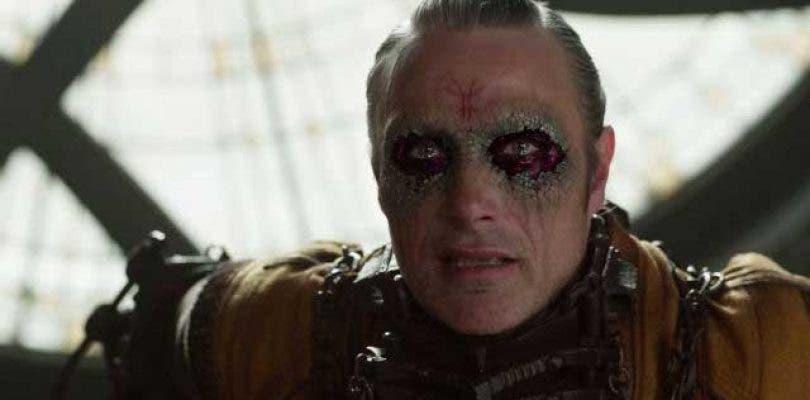Kaecilius se deja ver en dos escenas eliminadas de Doctor Strange