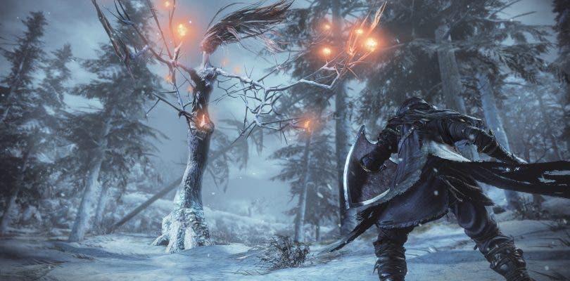 Tráiler de lanzamiento de Dark Souls III 'Ashes of Ariandel'