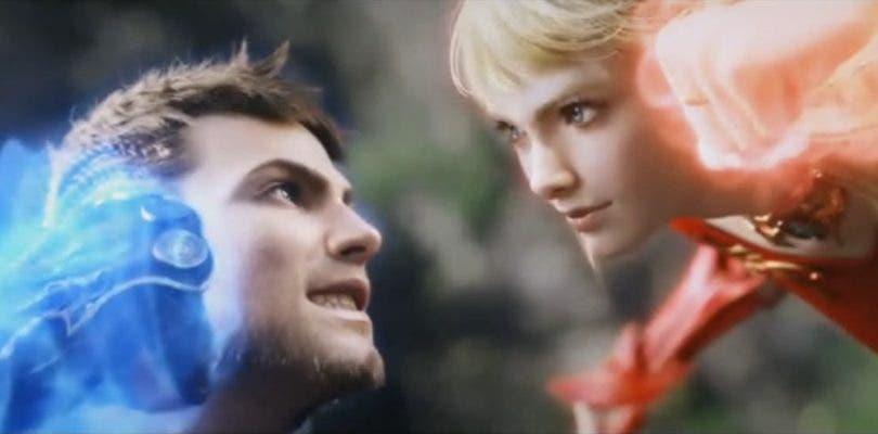 El parche 3.5 de Final Fantasy XIV viene cargado de novedades