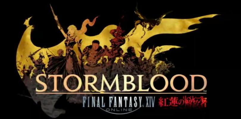 FFXIV dirá adiós en 2017 a PS3 tras la llegada de Stormblood