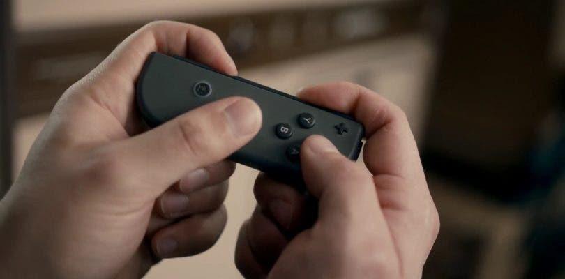 Nintendo Switch se podrá degustar públicamente en enero