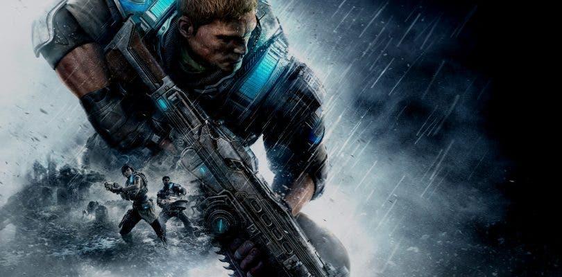 Gears of War 4 para Xbox One recibe un parche