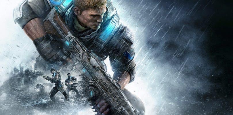 Gears of War 4 mejorará la Gnasher y recibirá dos nuevos mapas