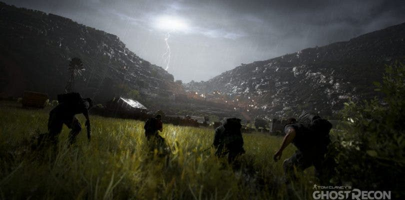 Ghost Recon Wildlands desvela la fecha de su beta cerrada