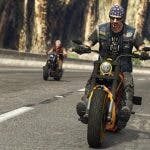El DLC Bikers ya disponible para Grand Theft Auto Online