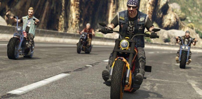 El DLC Bikers ya disponible para Grand Theft Auto Online