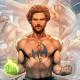 Mostrados dos nuevos pósters animados de Iron Fist