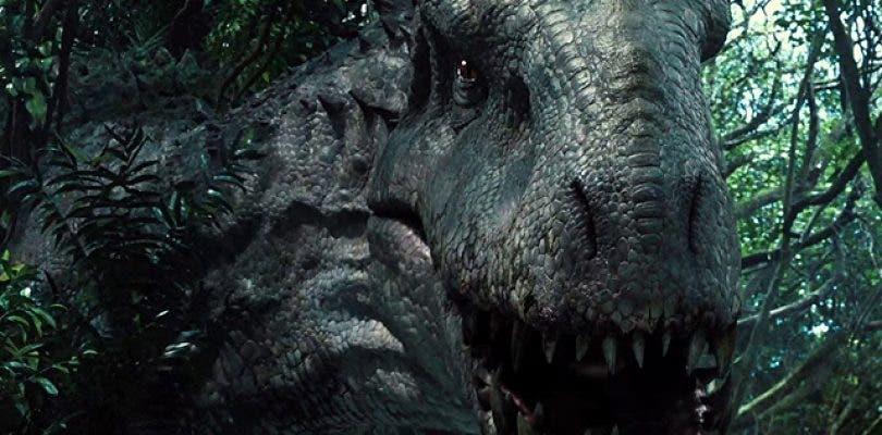 Podría haber en camino un nuevo videojuego de Jurassic Park