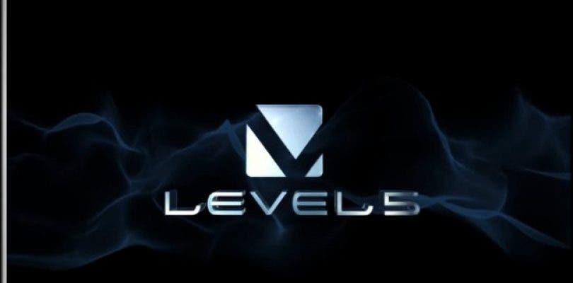 LEVEL-5 celebra hoy su 20th Aniversario con una ilustración muy especial