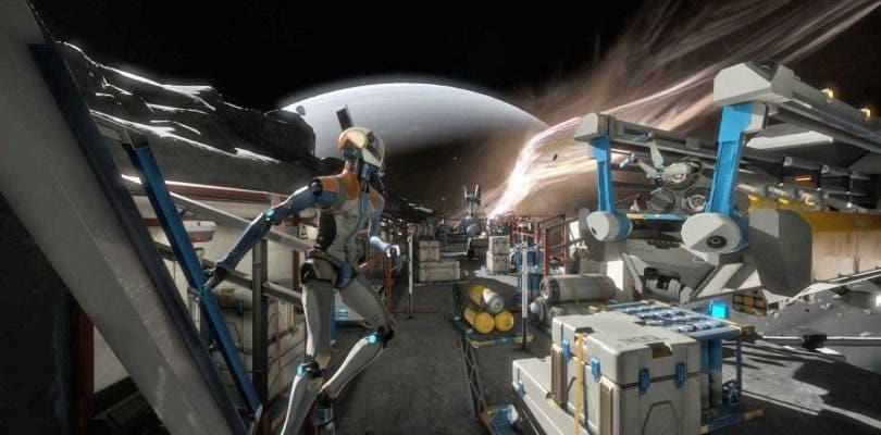 Ready at Dawn anuncia un nuevo título para Oculus