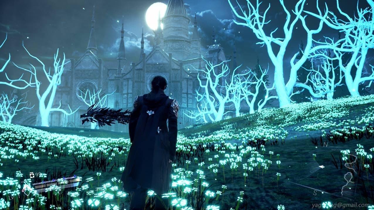 Imagen de Lost Soul Aside aspira a los 60 frames en PlayStation 4