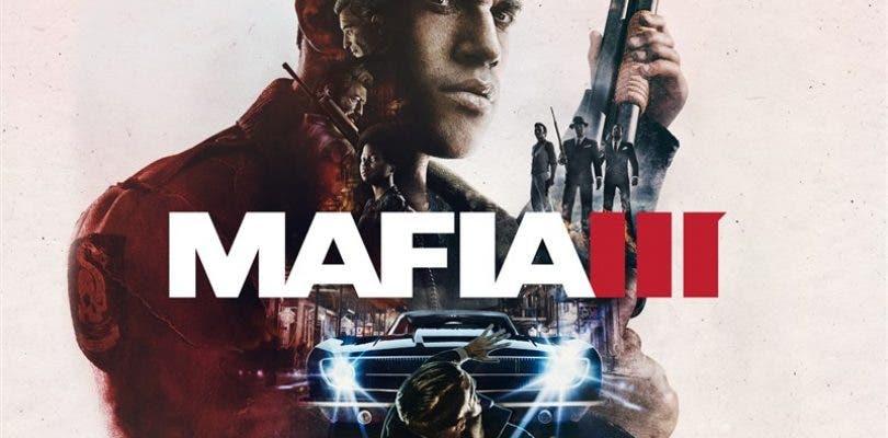 Un nuevo DLC gratuito para Mafia III ya disponible