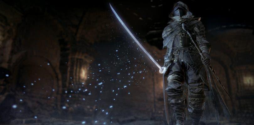 Cómo acceder a Dark Souls III – Ashes of Ariandel desde el juego