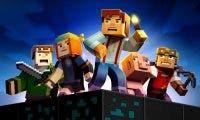 Minecraft: Story Mode La aventura completa llega esta semana a Switch